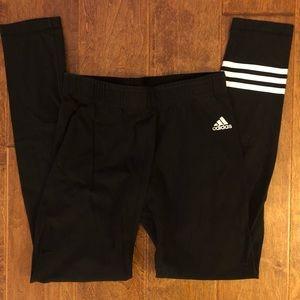 Adidas cotton leggings